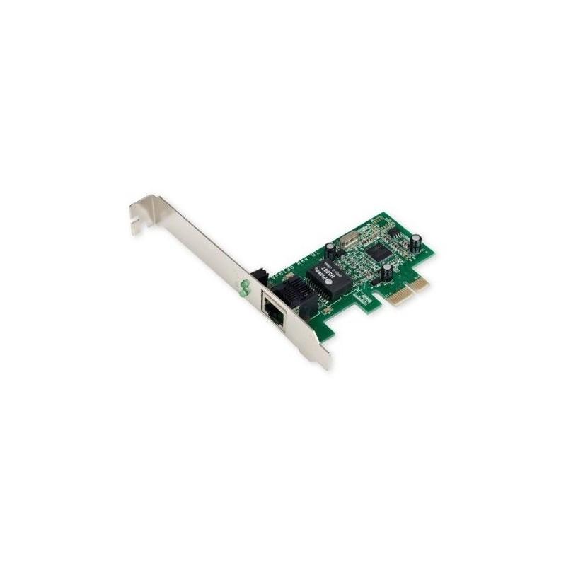 Fujitsu Gigabit Ethernet PCIe x1 DS