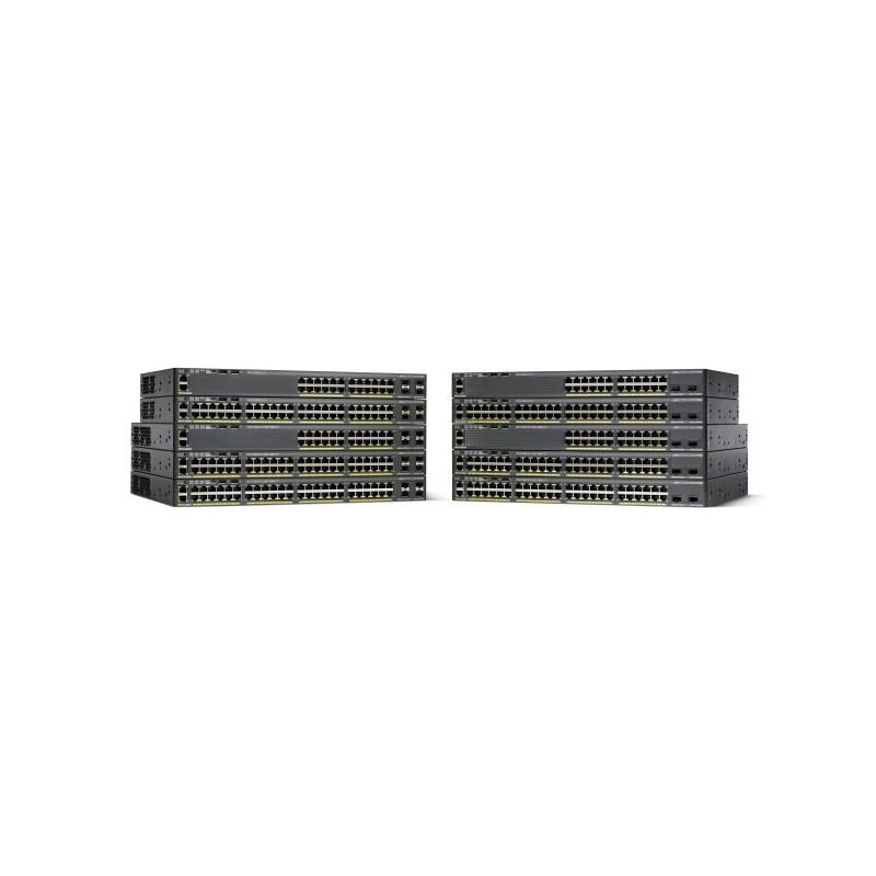 Cisco Catalyst 2960-X