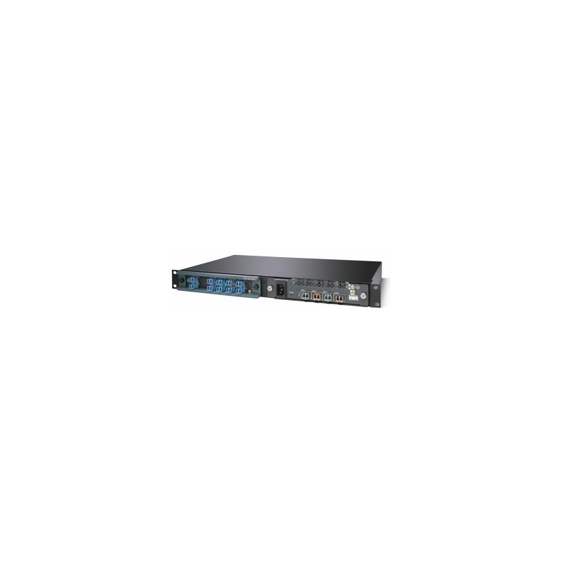 Cisco 2-slot CWDM Chassis