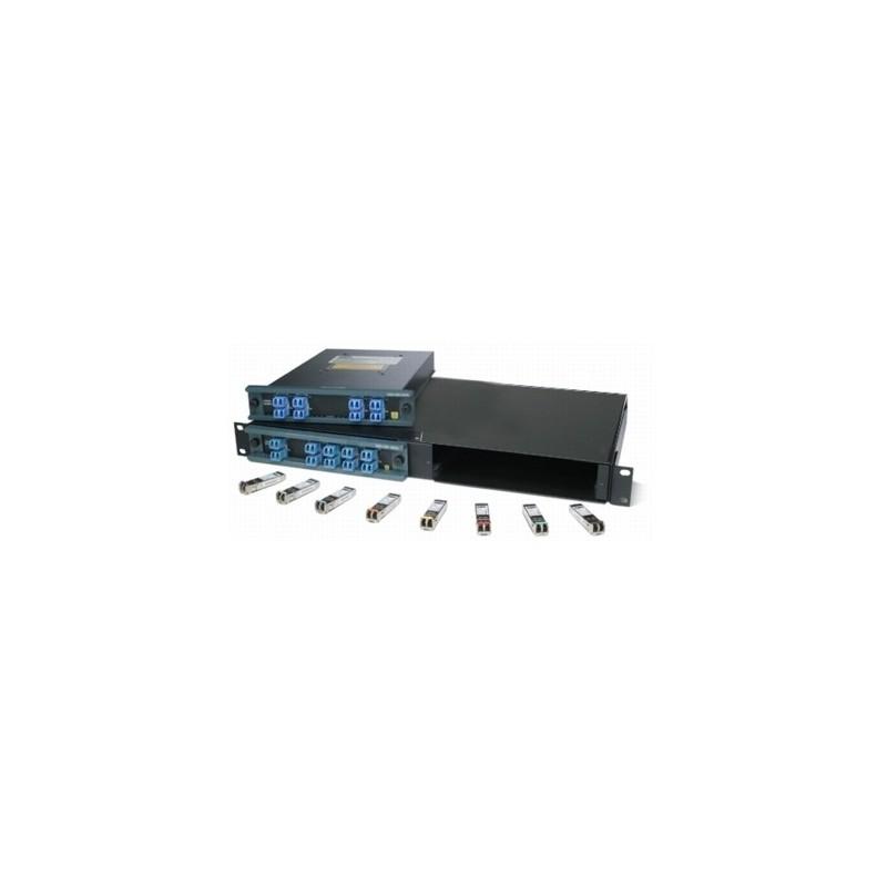 Cisco 1470 nm CWDM 1/2/4-Gbps Fibre Channel SFP