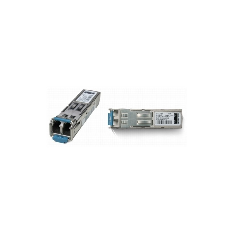 Cisco GLC-ZX-SM-RGD network media converter