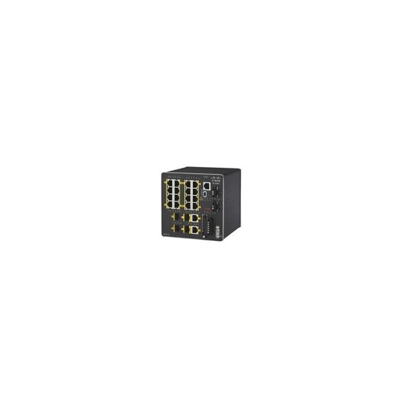Cisco IE-2000-16TC-G-L network switch