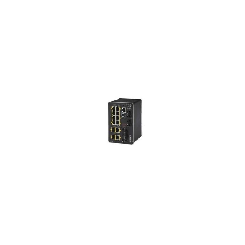 Cisco IE-2000-8TC-G-B network switch