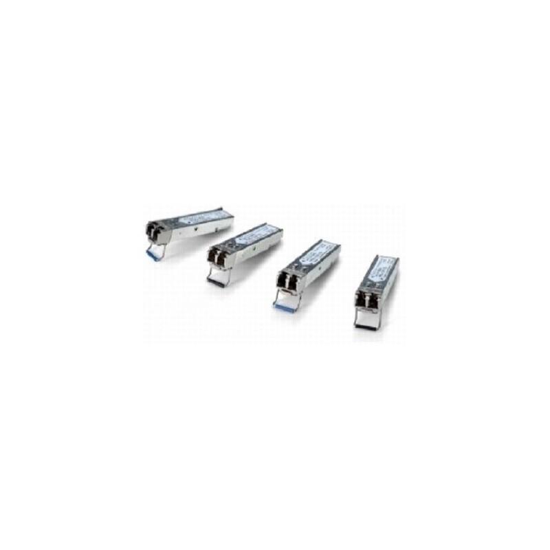 Cisco SFP - GE/1G-FC/2G-FC - 850 nm - MM - LC - EXT TEMP