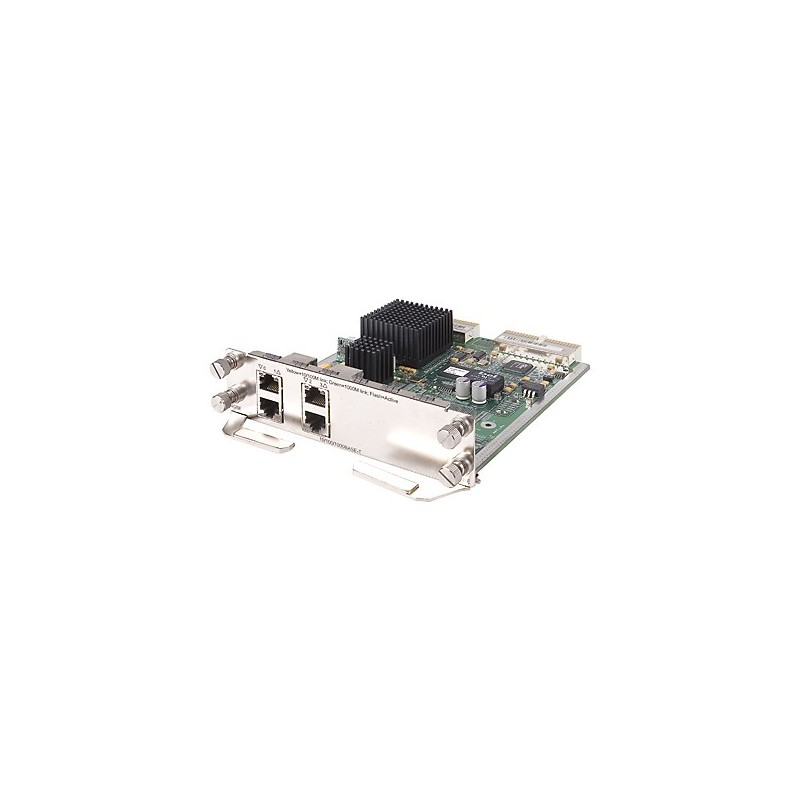 HP 6600 4GbE WAN HIM Router Module