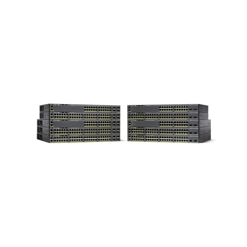 Cisco Catalyst 2960-XR