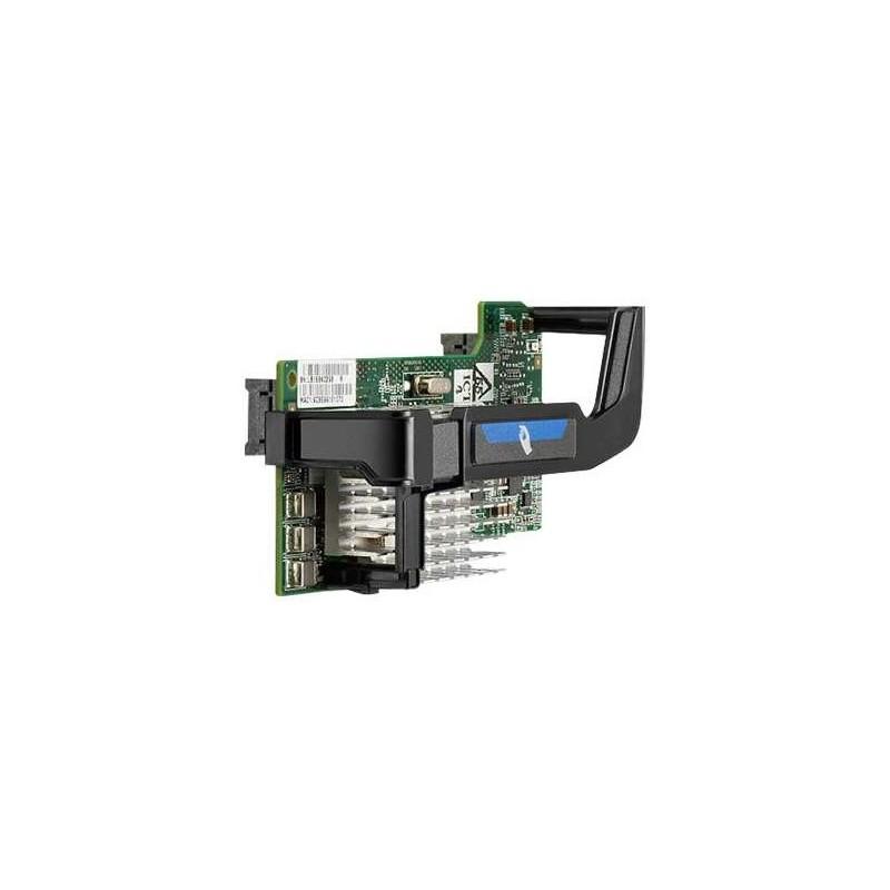 HP FlexFabric 10Gb