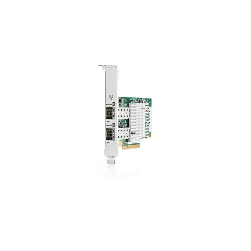 HP Ethernet 10Gb 2-port 571SFP+ Adapter