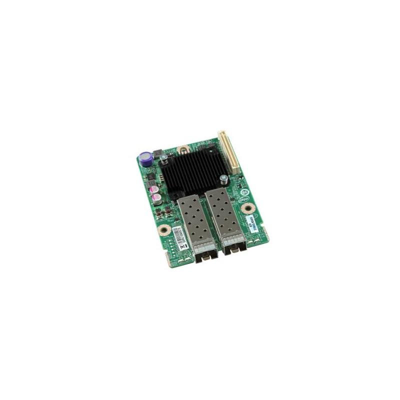 Intel AXX10GBNIAIOM network card & adapter