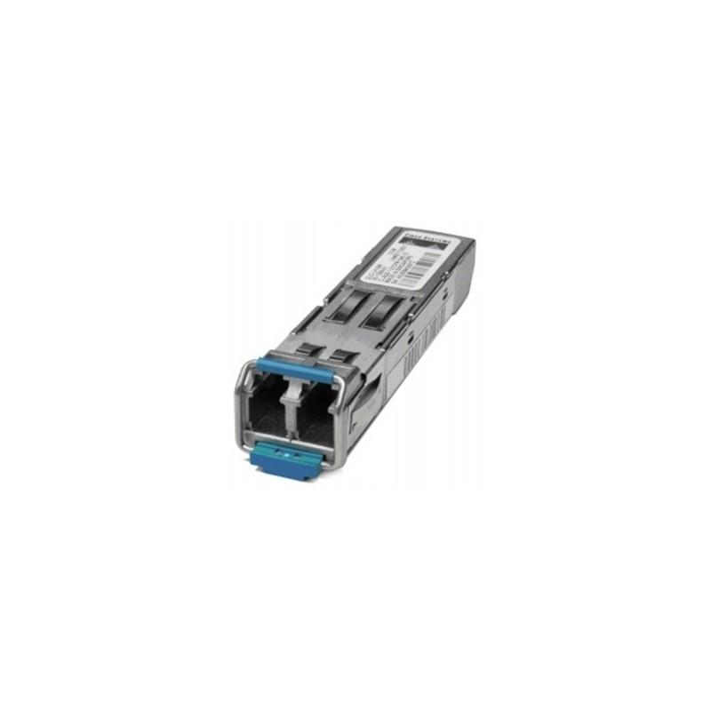 Cisco 1000BASE-DWDM 1558.98 nm SFP