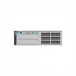 Hewlett Packard Enterprise E4202-72 vl Switch