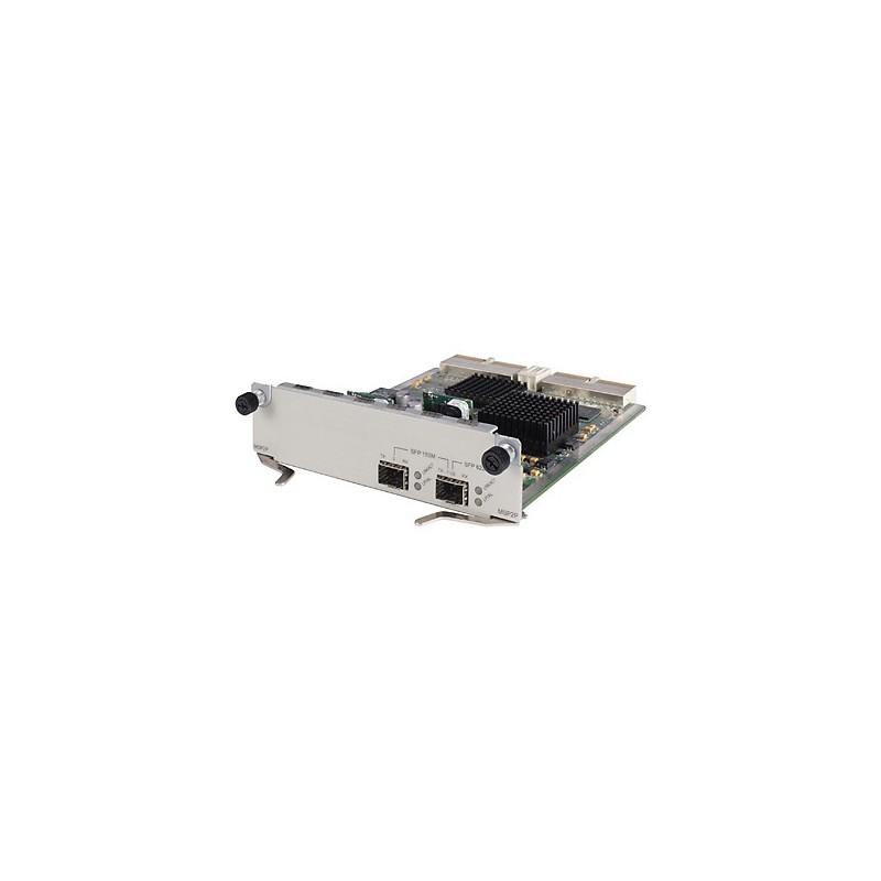 HP 6600 2-port OC-3 / 1-port OC-12 POS HIM Router Module
