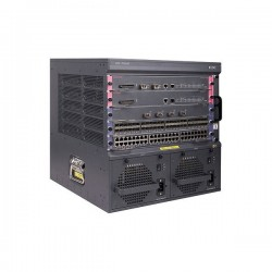 Hewlett Packard Enterprise 7503 Switch Chassis
