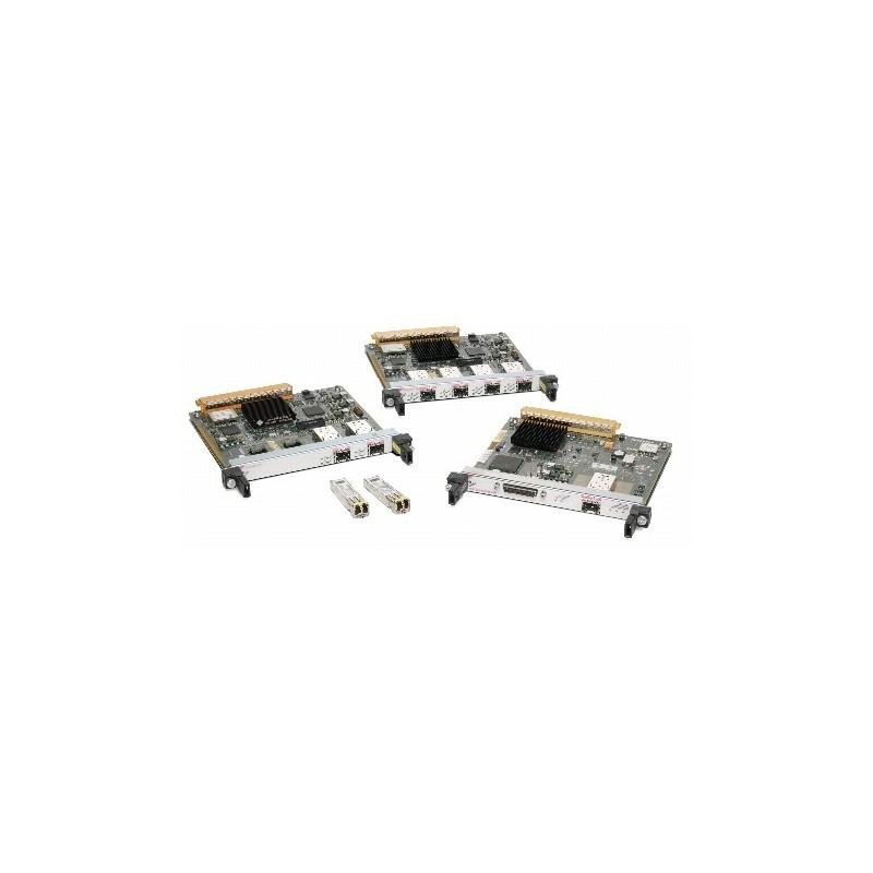 Cisco 2 Port OC48/STM16 POS/RPR