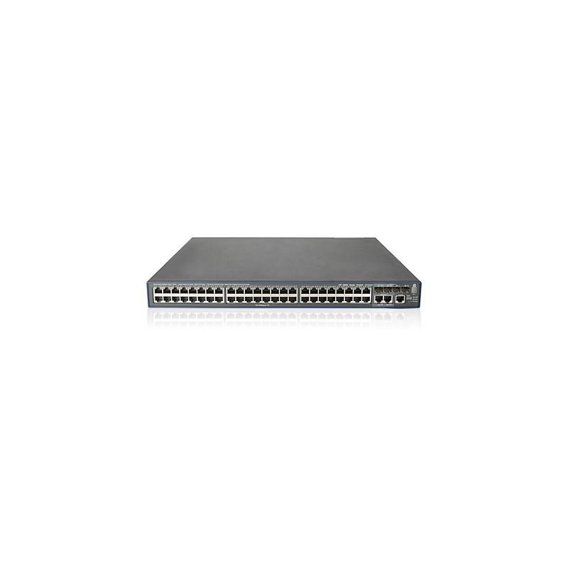 Hewlett Packard Enterprise 3600-48-PoE+ v2 EI