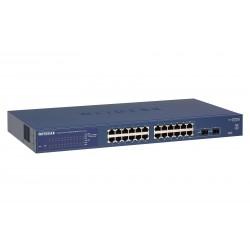Netgear ProSAFE GS724Tv4