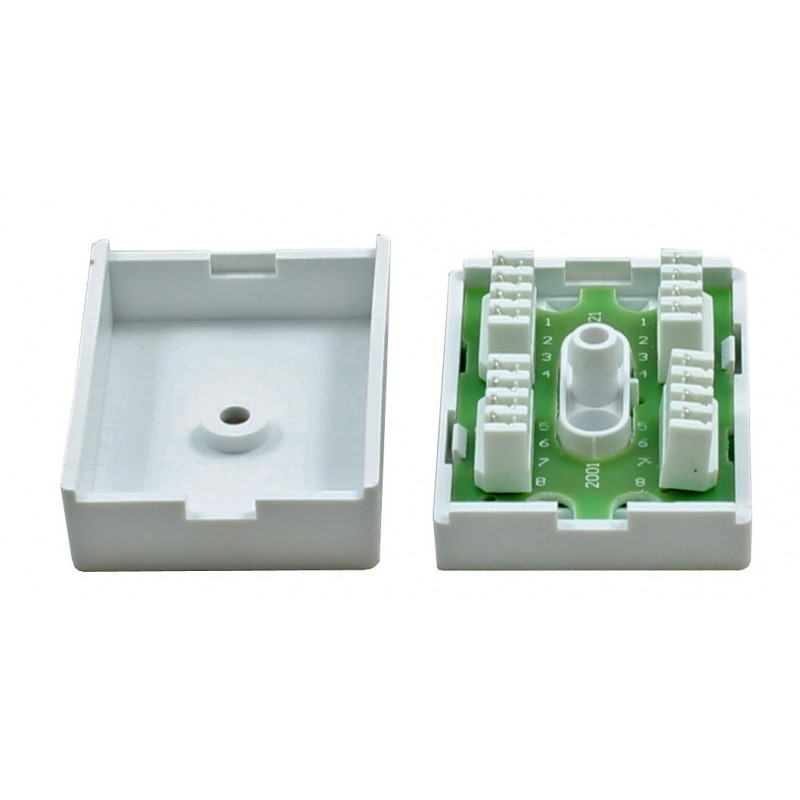 78A 4 Pair Junction Box | Connection Boxes
