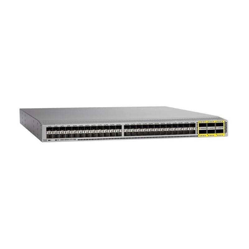 Cisco 3172PQ-XL