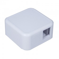 Connectix Keystone Surface Mount Box
