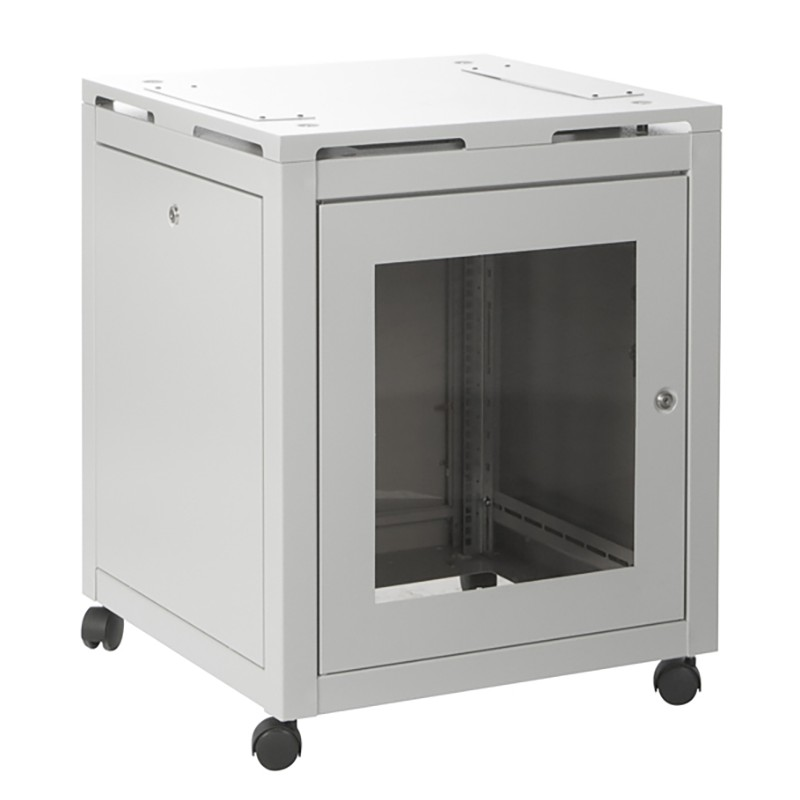 12u 600mm (w) x 780mm (d) Floor Standing Data Cabinet