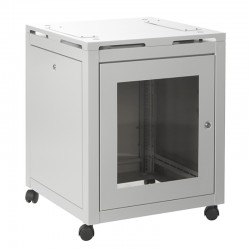 CCS 780mm (w) x 780mm (d) Floor Standing Data Cabinet