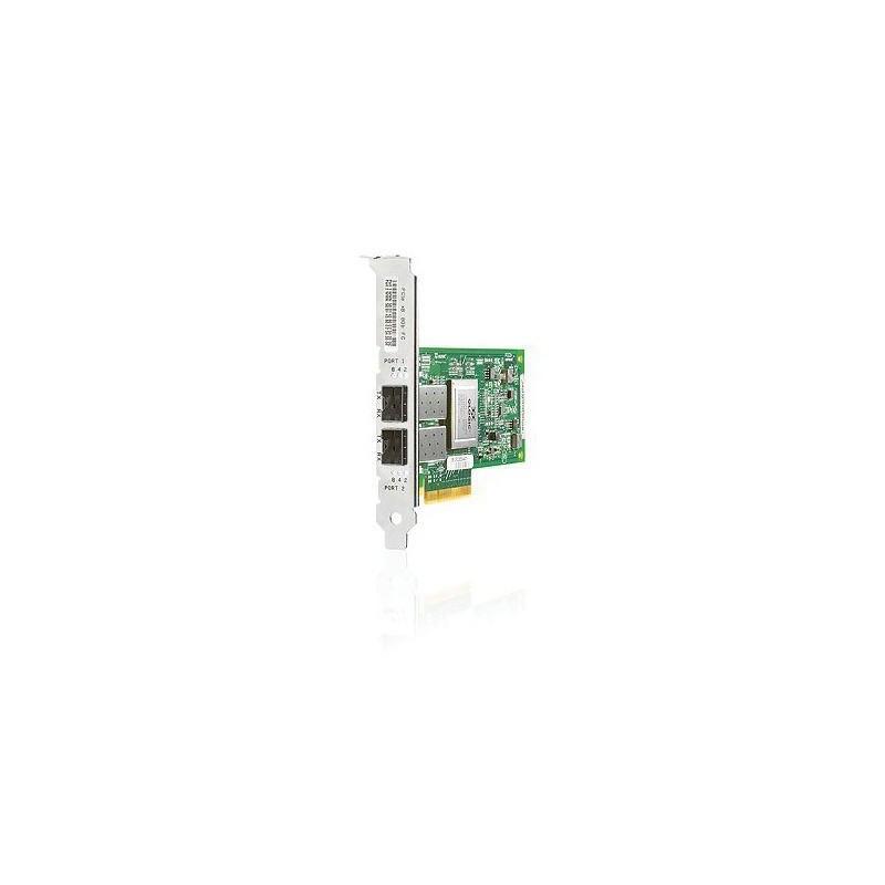 HP  82Q 8Gb Dual Port PCIe Fibre Channel Host Bus Adapter