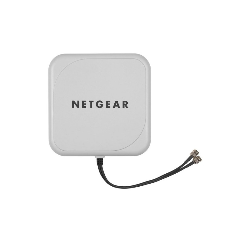Netgear ProSafe Indoor/Outdoor 10dB 2x2 Directional Antenna