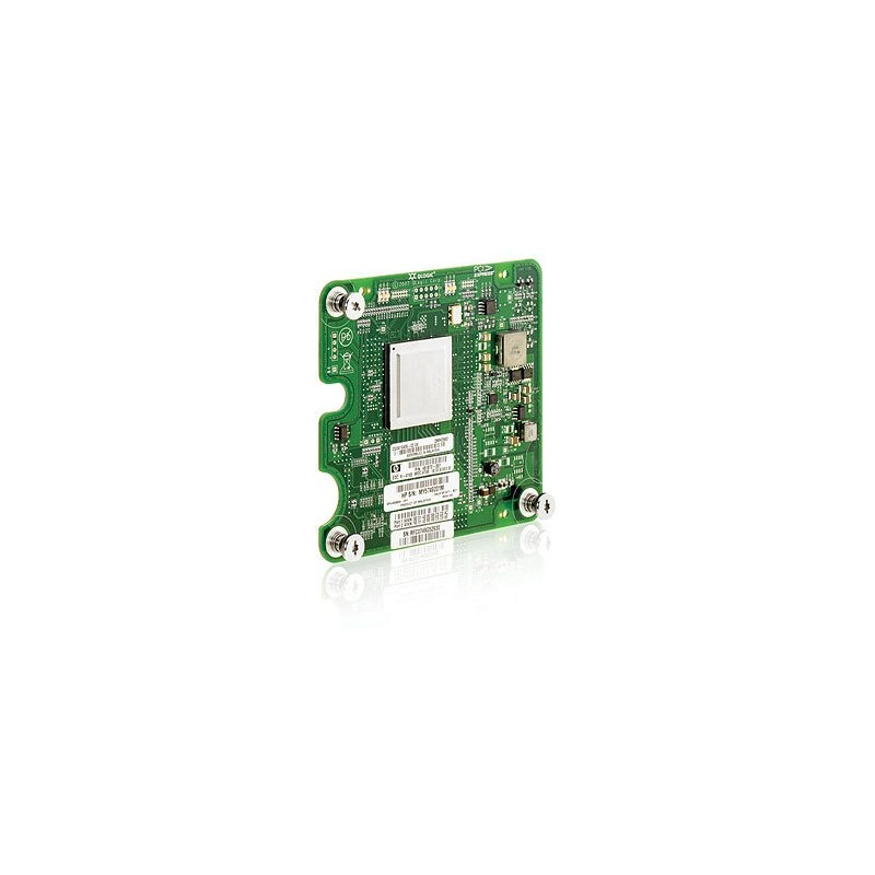 HP QLogic QMH2562 8Gb Fibre Channel Host Bus Adapter for c-Class BladeSystem