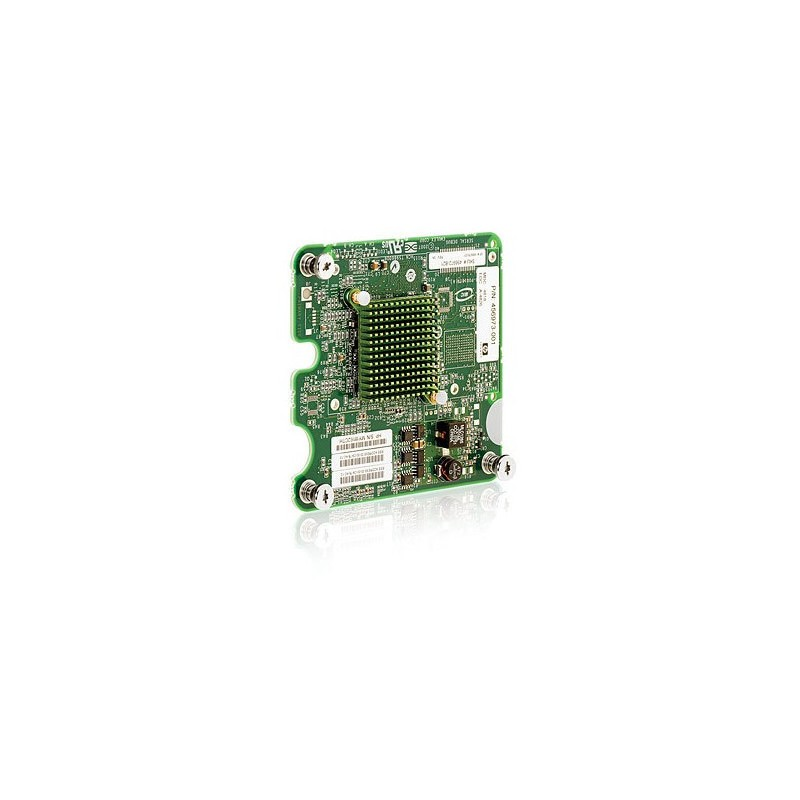HP Emulex LPe1205 8Gb Fibre Channel Host Bus Adapter for c-Class BladeSystem