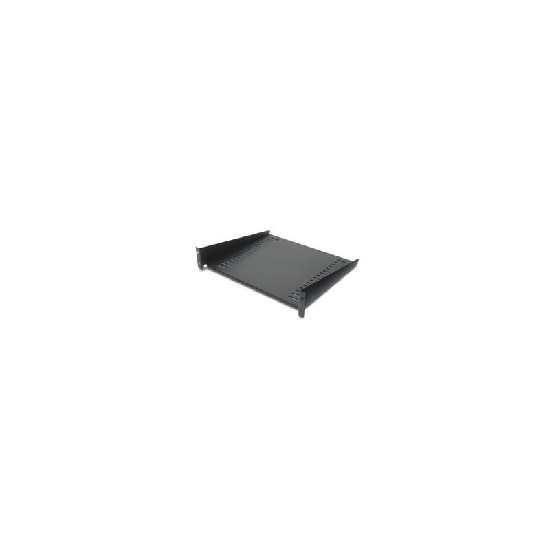 APC Fixed Shelf 50lbs/22.7kg Black