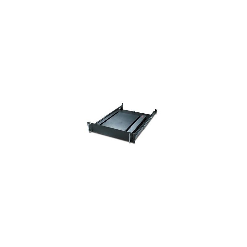 "APC  19"" Rotating Keyboard Drawer Black"