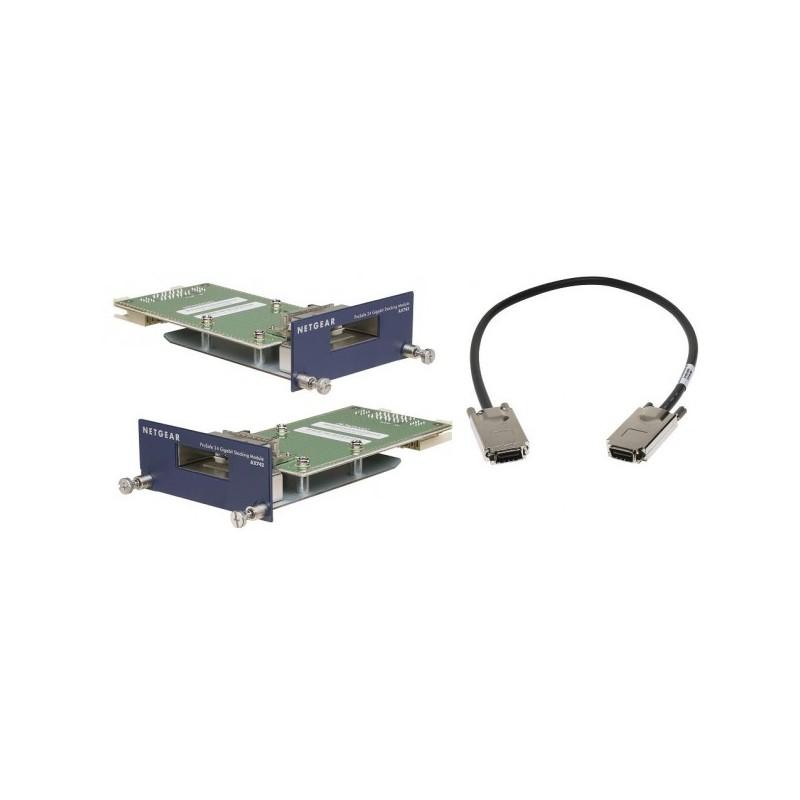 Netgear  ProSafe™ 24 Gigabit Stacking Kit