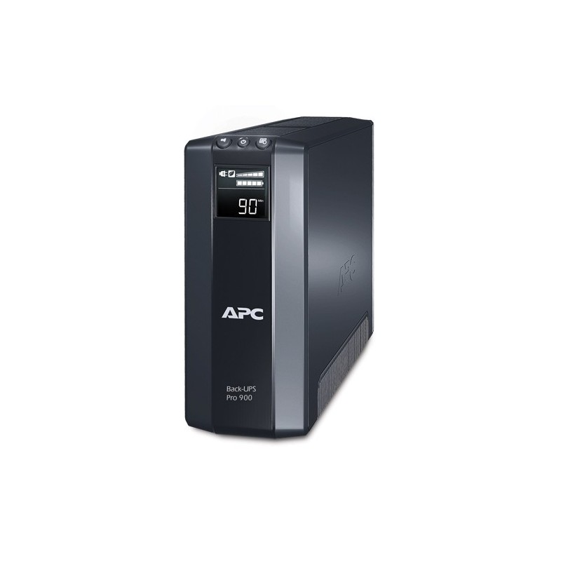 APC BR900GI Power-Saving Back-UPS Pro 900, 230V