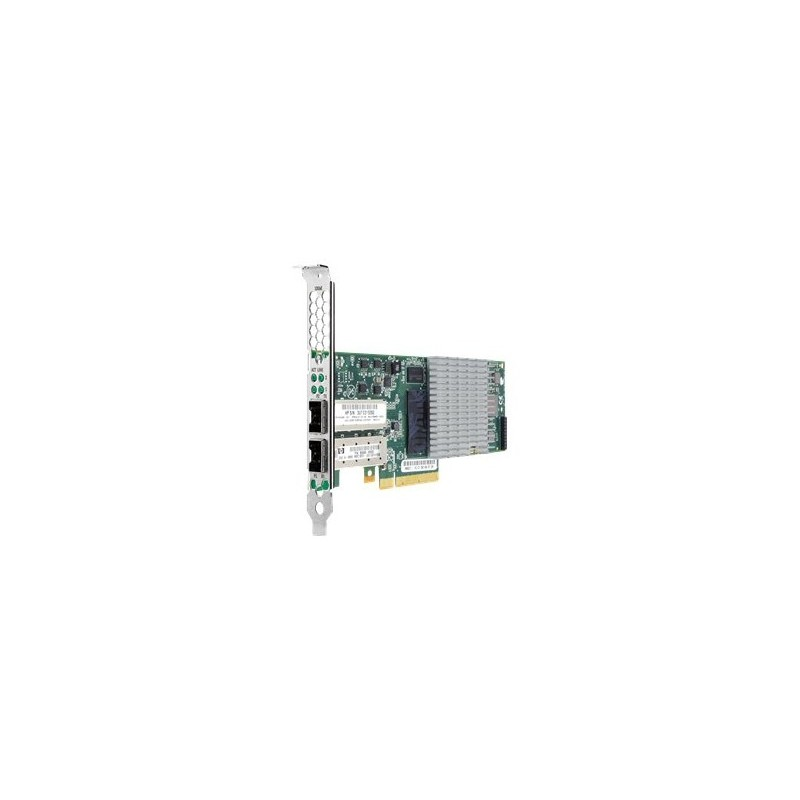 HP CN1000Q Dual Port Converged Network Adapter
