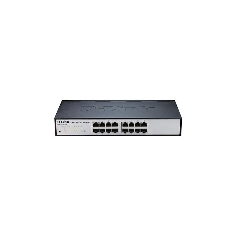 D-Link DGS-1100-16