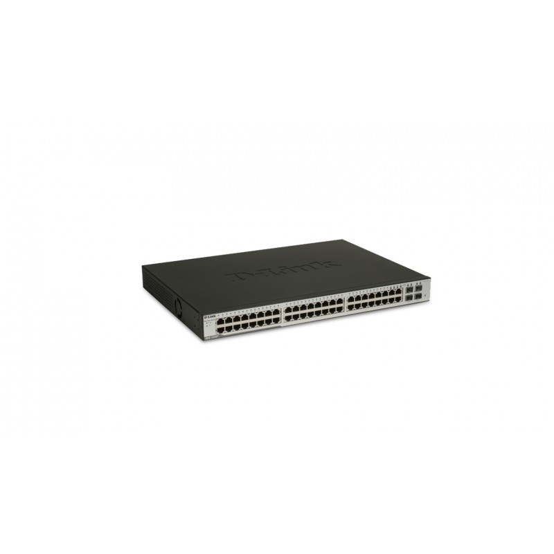 D-Link DGS-1210-48