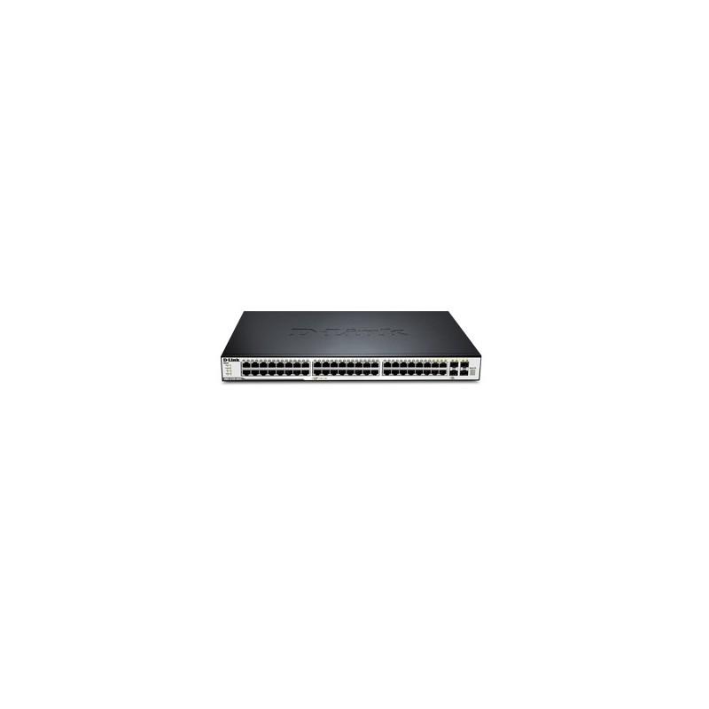 D-Link DGS-3120-48TC/SI