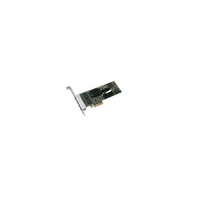 Intel E1G44ET2 network card & adapter