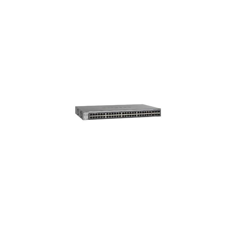 Netgear ProSafe GS752TSB