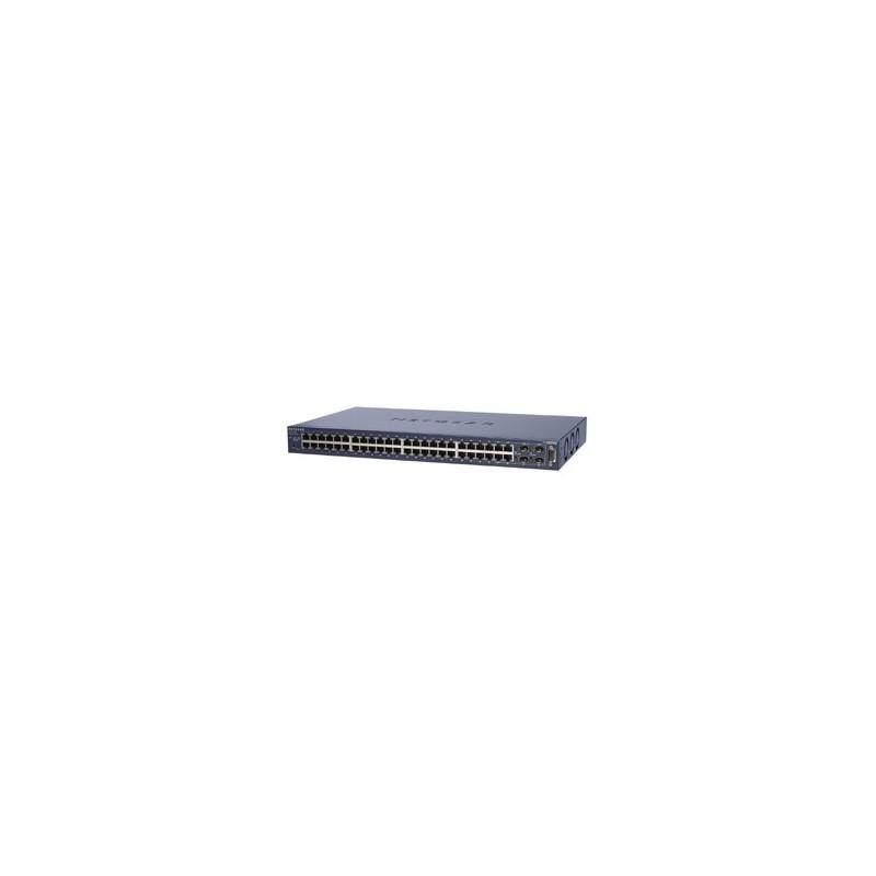 Netgear ProSafe GSM7248