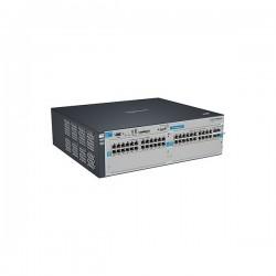 Hewlett Packard Enterprise E4204-44G-4SFP vl Switch