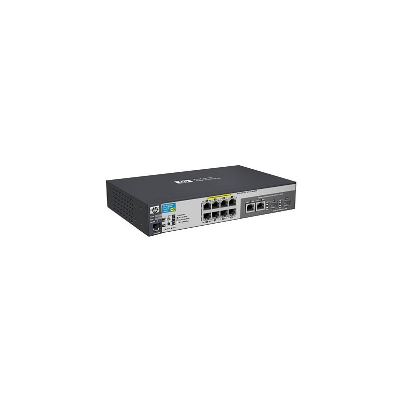 HP  ProCurve 2915-8G-PoE Switch