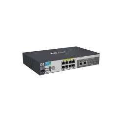 Hewlett Packard Enterprise E2615-8-PoE