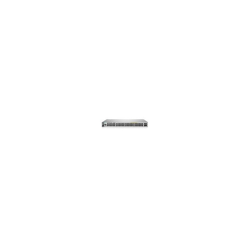 HP 3800-48G-POE+-4SFP+