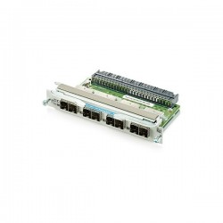 Hewlett Packard Enterprise 3800 4-port Stacking Module