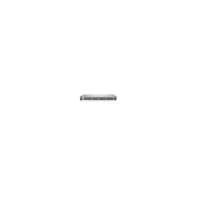 HP 3800-48G-4XG