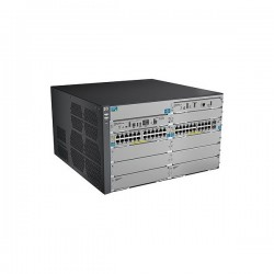 Hewlett Packard Enterprise 8206-44G-PoE+-2XG v2 zl