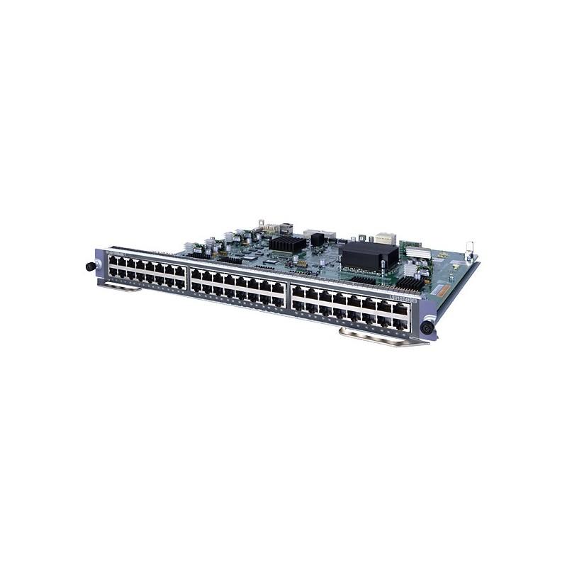 HP 10500 48-port Gig-T SE Module