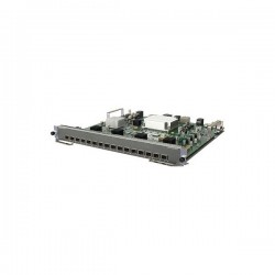 Hewlett Packard Enterprise 10500 16-port 10GbE SFP+ SC Module