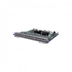 Hewlett Packard Enterprise 7500 48-port Gig-T PoE+ Extended Module